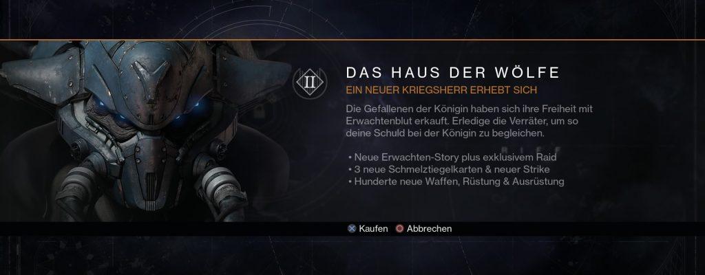 Destiny: Ist das Bungies geheimer Eventplan für den März?