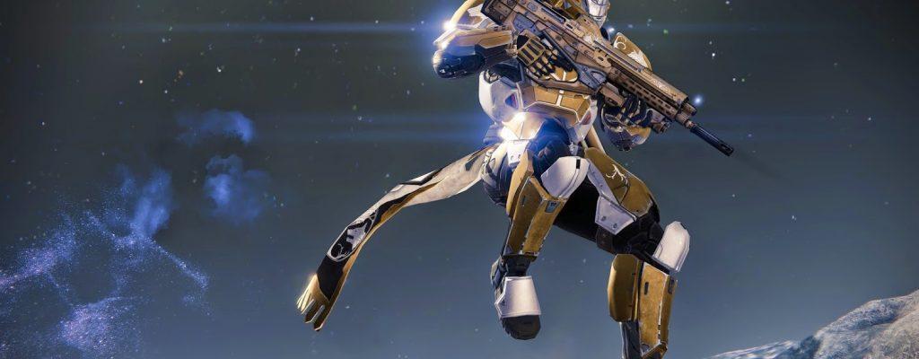 Destiny: Solo im Licht-Level aufsteigen – Über 365 ohne Einsatztrupp