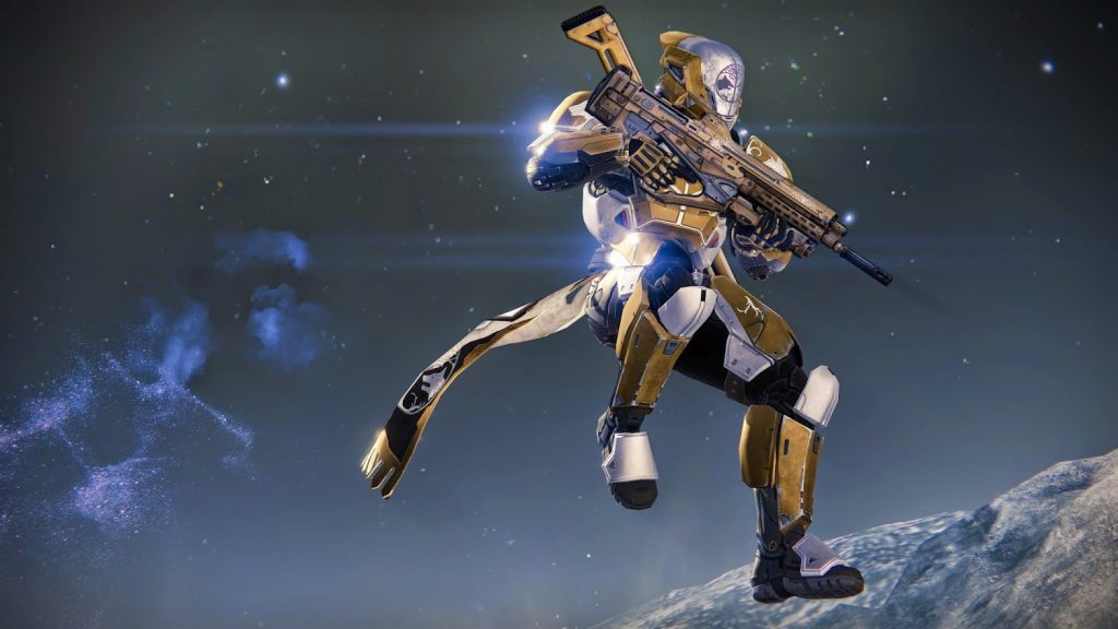 Destiny-Jump