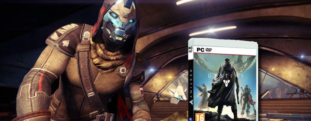 Kommt Destiny 2 auf den PC? Diese 5 Gründe sagen: Ja