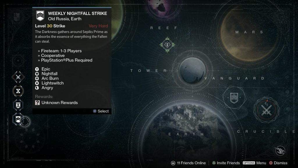 Destiny-Sepiks-Nightfall