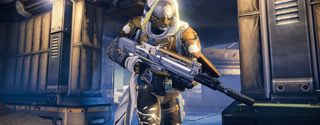 Destiny: Xur, Agent der Neun, Angebot und Standort am 6.3.