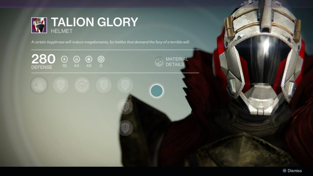 Destiny-Talion-Glory