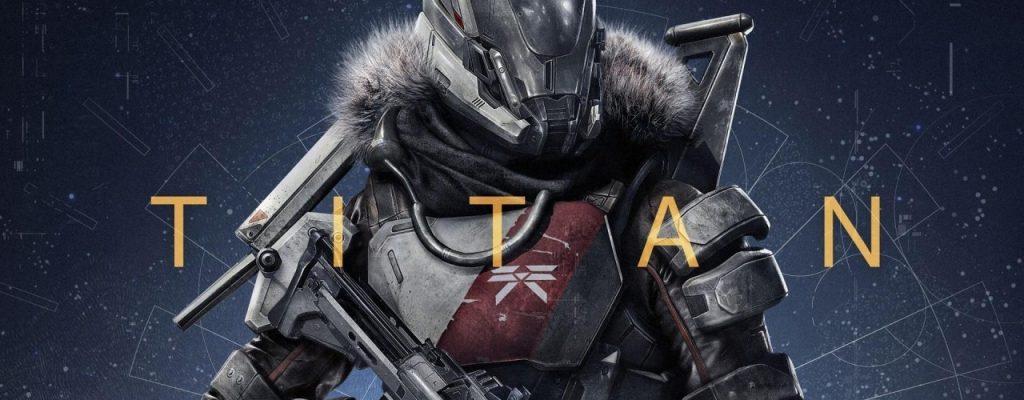 Destiny: Ohne einen Schuss abzugeben – Raid von einer Bande Titanen bezwungen
