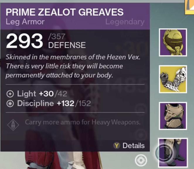 Destiny-Zealot-Greaves