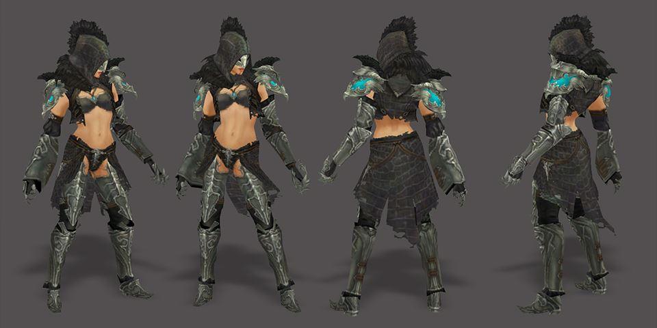 Diablo 3 Legendaries 3