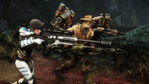 Evolve Jäger Guide