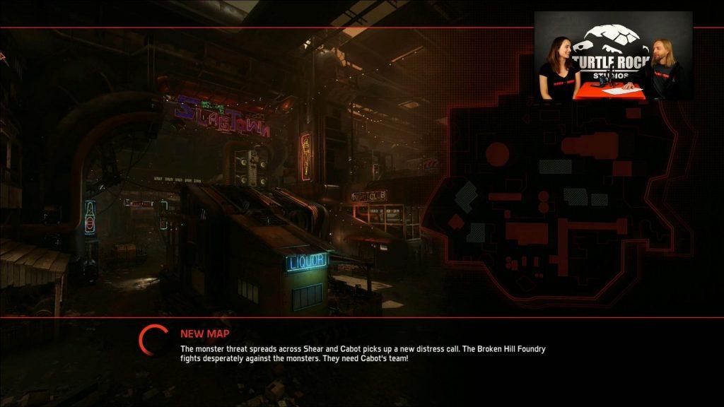 Evolve-neue-Karte