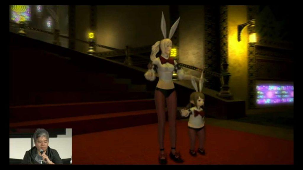 FFXIV-Bunny