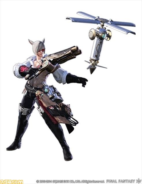 Final-Fantasy-Agent
