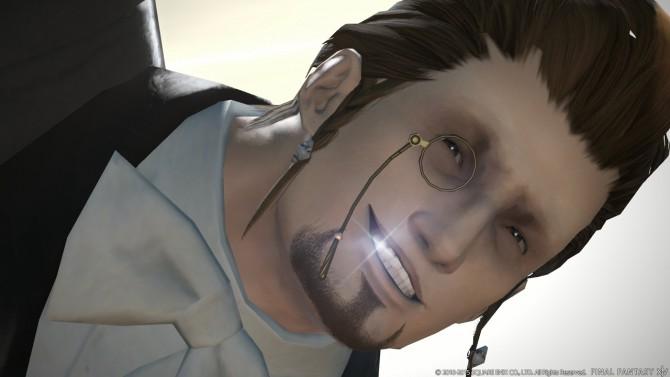 Final Fantasy XIV: Wie kommt man zur Gold Saucer?