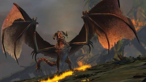 """Guild Wars 2 schraubt an Spielmechanik """"Trotz"""", um Boss-Kämpfe abwechslungsreicher zu gestalten"""