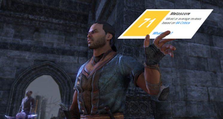 Krieg dem Dämonen Metacritic – Eurogamer schafft numerische Wertungen ab