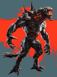 Goliath Guide Evolve