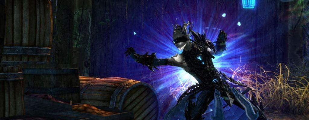 """Guild Wars 2: Neue Details zum PvP-Modus """"Festung"""", mit Gameplay-Video"""