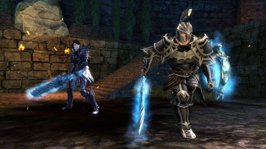 Guild Wars 2 Stronghold