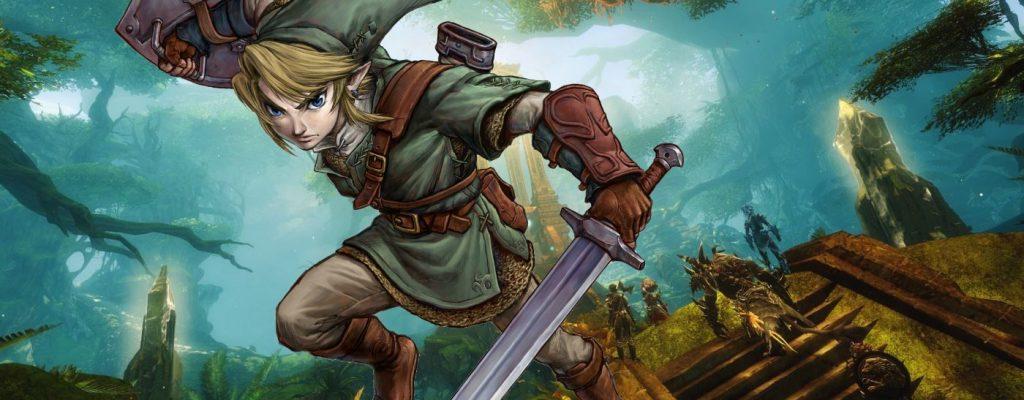 Guild Wars 2: Und die GW2-Lösung der MMORPG-Probleme ist … Zelda?!