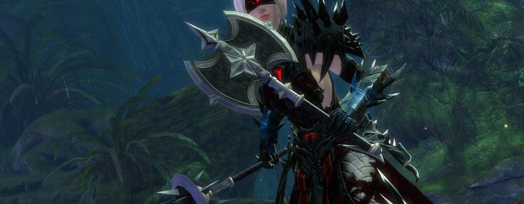 Guild Wars 2: Die bis jetzt bekannten Skills der neuen Klasse Widergänger