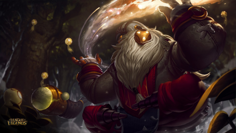 League-of-Legends-Bard