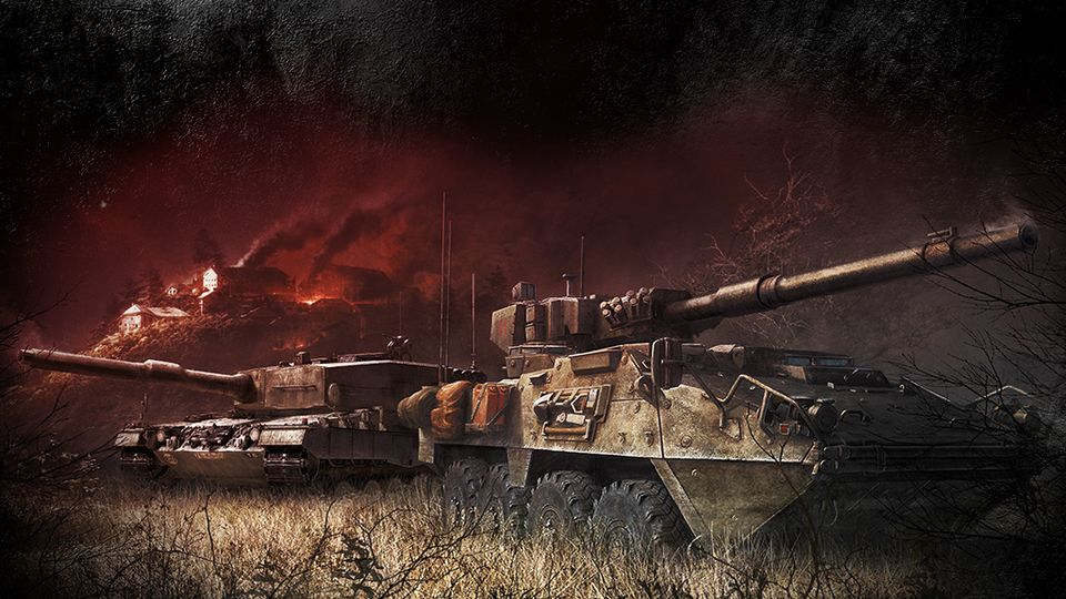 Modern-Warfare-Panzer