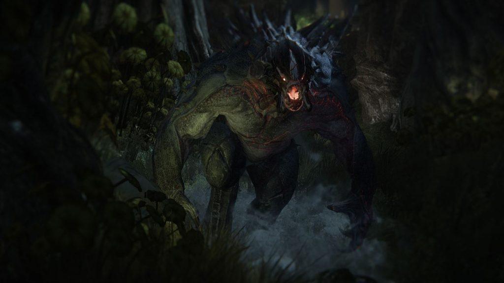 Monster Goliath Guide