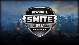 Smite Season 2