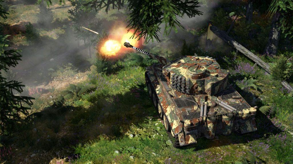 War Thunder Kampfspiel
