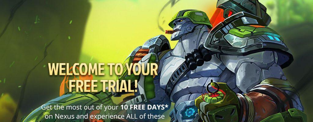 WildStar: Für Rückkehrer und Neueinsteiger 10 Tage kostenlos