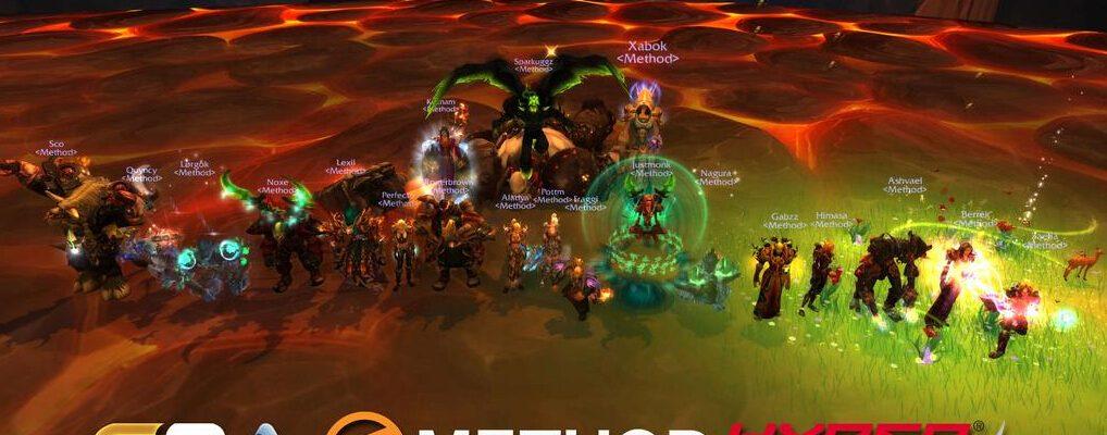 World of Warcraft: Blackhand down – Method holt sich den World-First