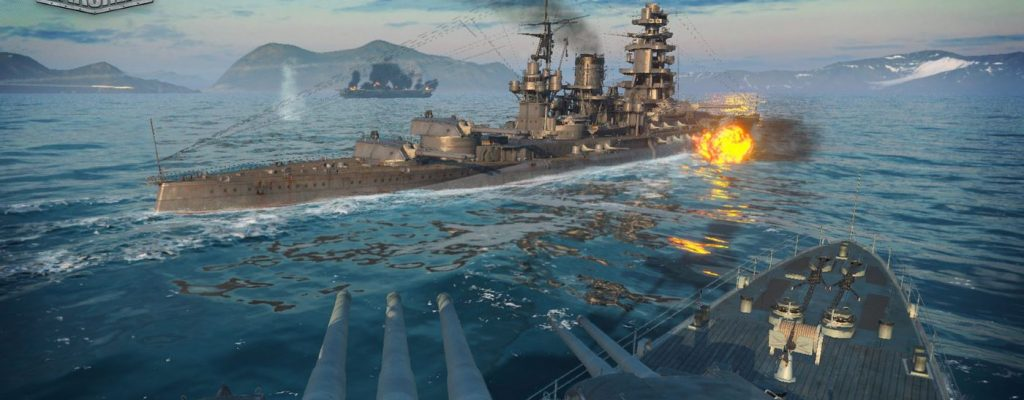 World of Warships sticht am 12. März in See – Closed Beta beginnt