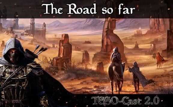 The Elder Scrolls Online 2.0
