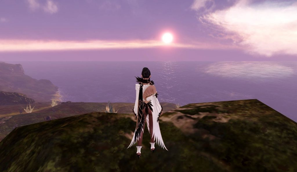 ArcheAge-Panorama