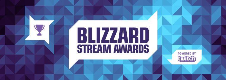 Blizzard Twitch