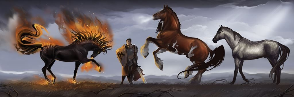 Crowfall Kickstarter Stretchgoals