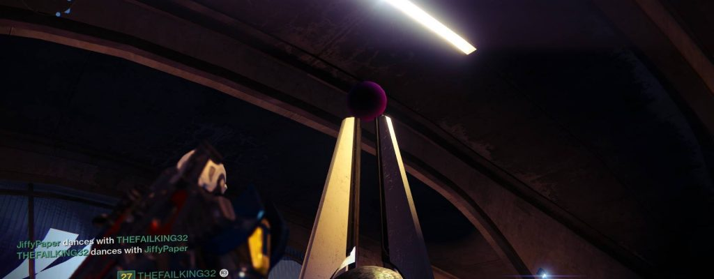Destiny: Fantastische und völlig unsinnige Dinge, die Hüter im Turm machen