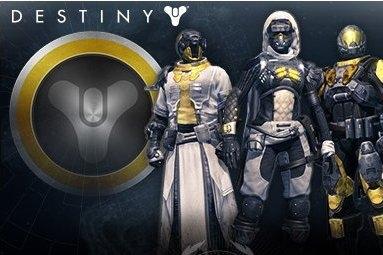 Destiny: Exklusivität kostet – Spezialshader auf eBay für 160$