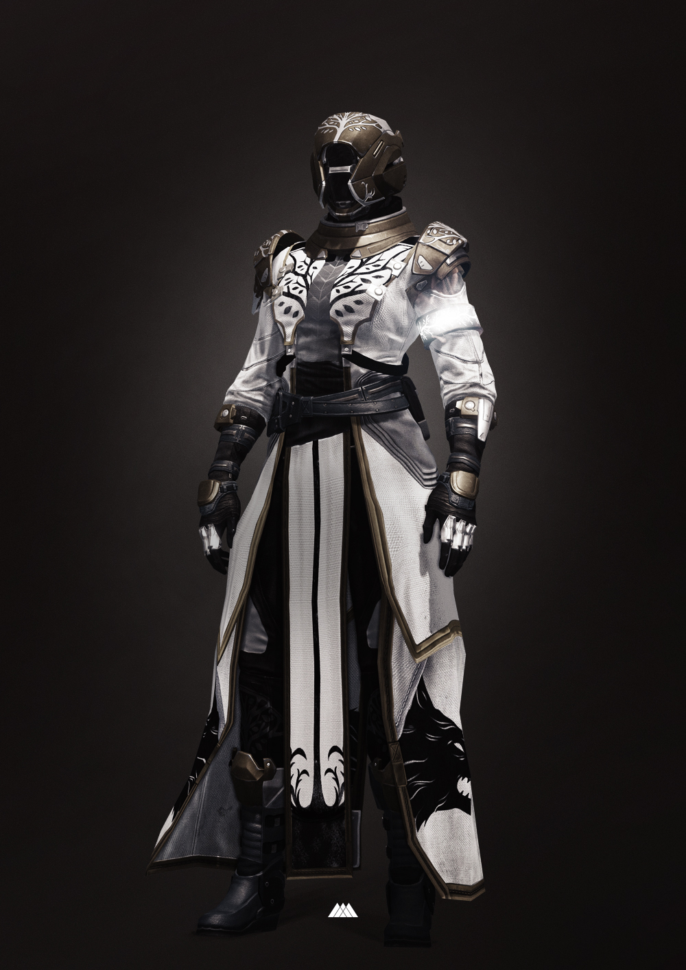 Destiny-Eisenbanner-Warlock