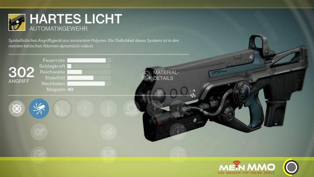 Destiny-Hartes-Licht