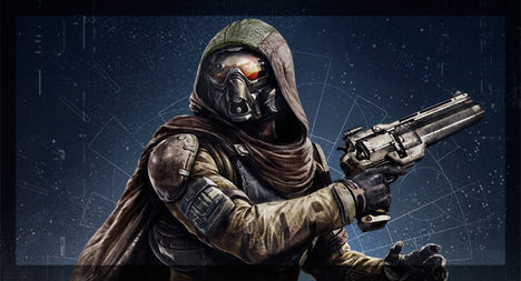 Destiny-Hunter