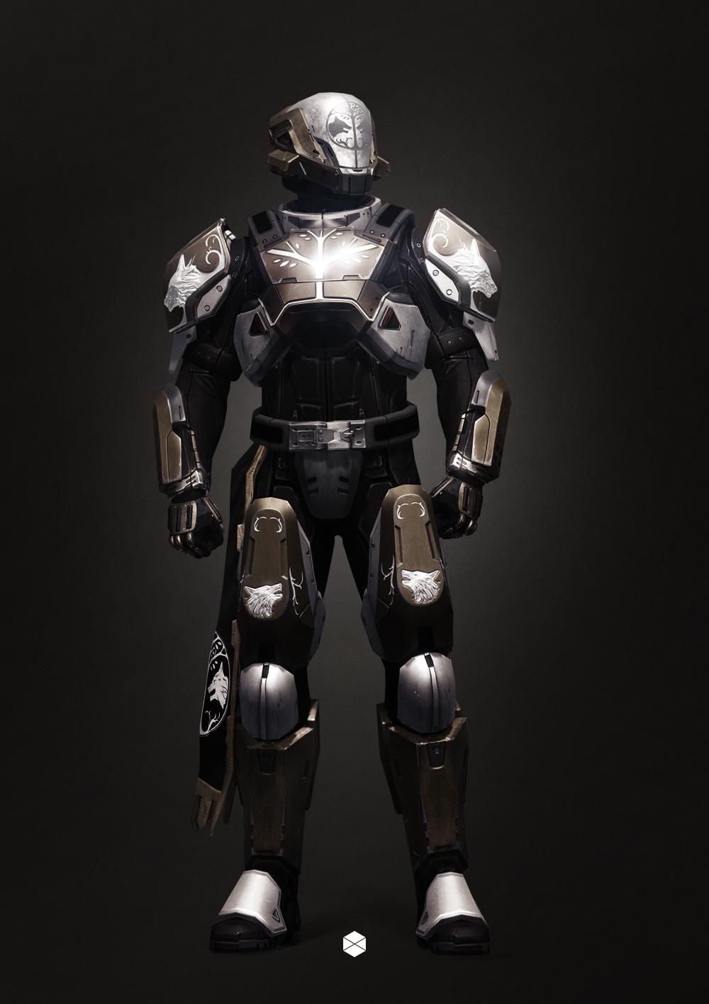 Destiny-Titan-Eisenbanner
