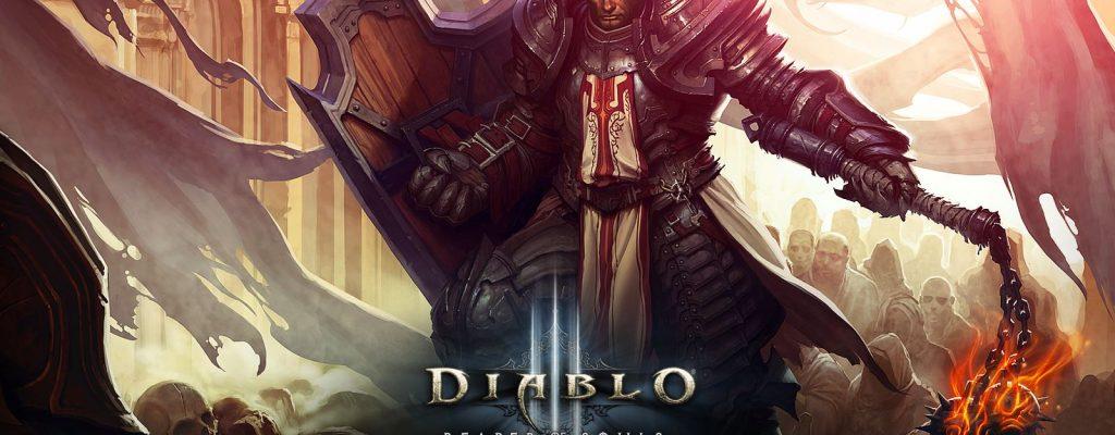 Diablo 3: Release-Datum von Patch 2.2 bekannt