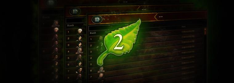 Diablo 3 Season 2