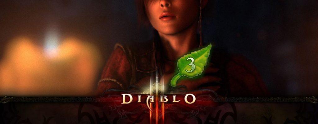 Diablo 3: Dritte Season ist was für Legendary-Sammler