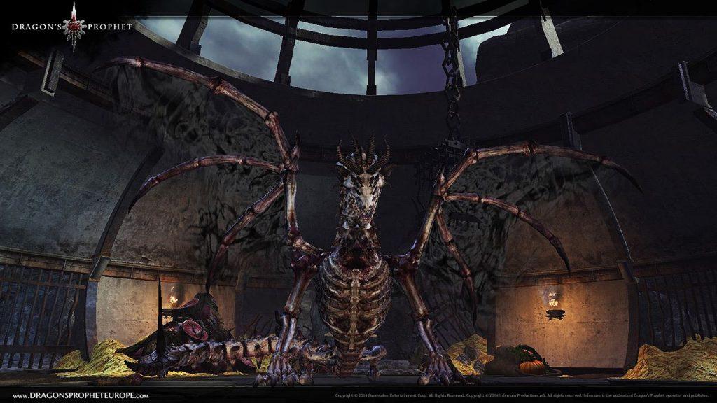 Dragons Prophet - Deyakra
