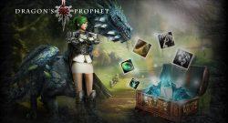 Dragons Prophet Starterpakete