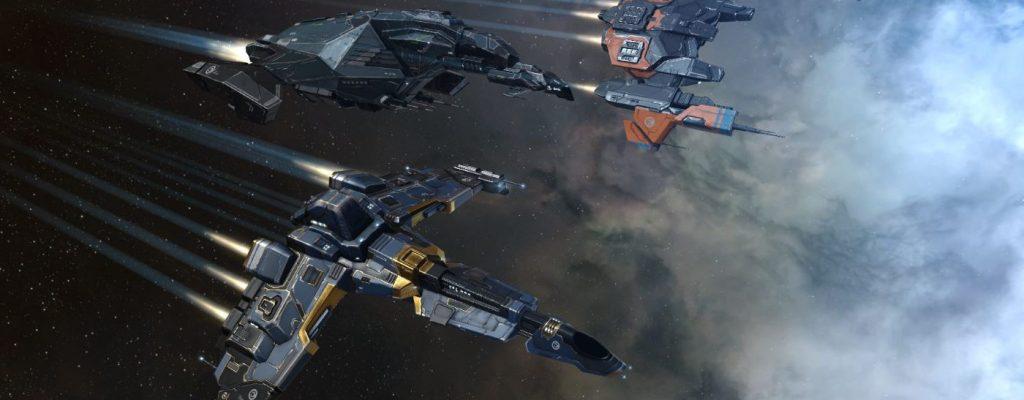 EVE Online: Spieler gibt 28.000 Dollar für Skillhandel aus