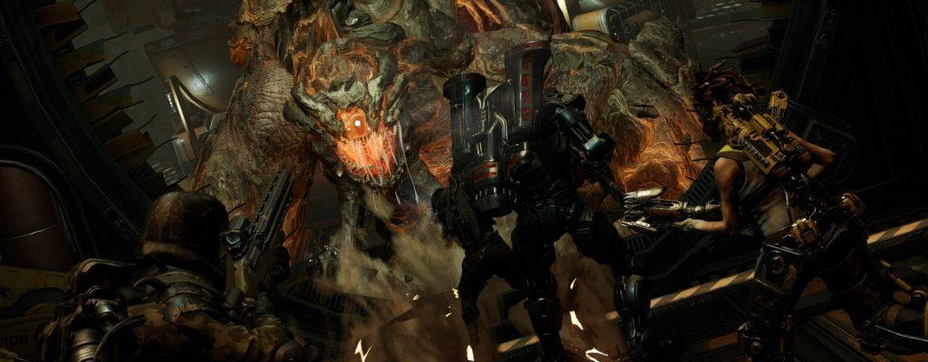 Evolve: Torvald, Slim, Sunny, Crow – Das sind die 4 neuen Jäger