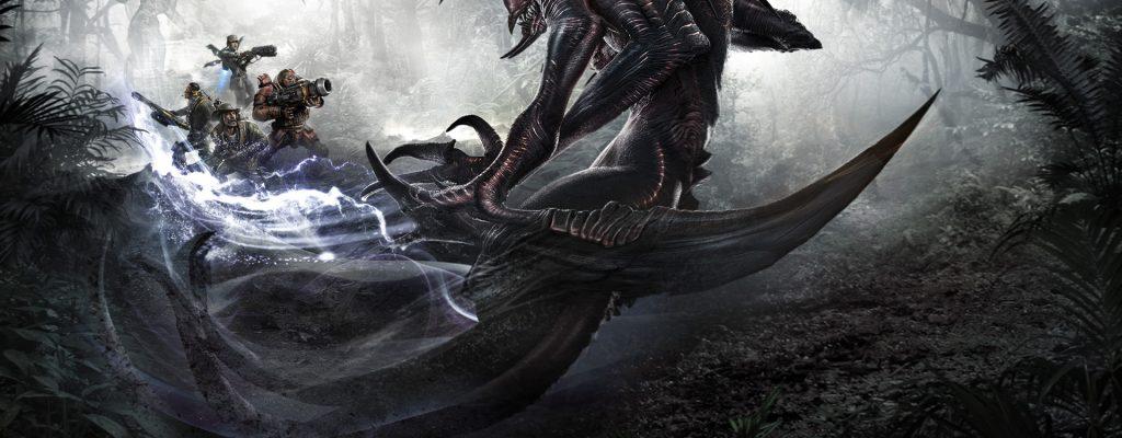 Evolve geht die großen Probleme an – Jagd 2.0 soll Spieler zurückholen