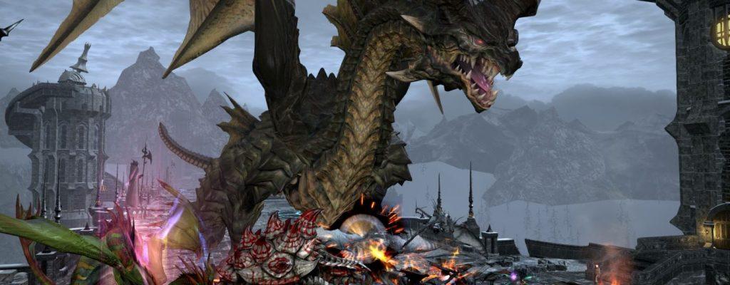 Final Fantasy XIV begrüßt Wiedereinsteiger zu Heavensward mit 120er Rüstungsteilen