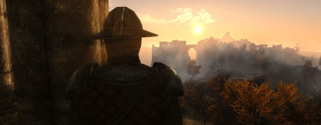 Gloria Victis: Update führt globale Events ein, Witcher 3 Grafiker arbeitet jetzt auch am MMORPG mit